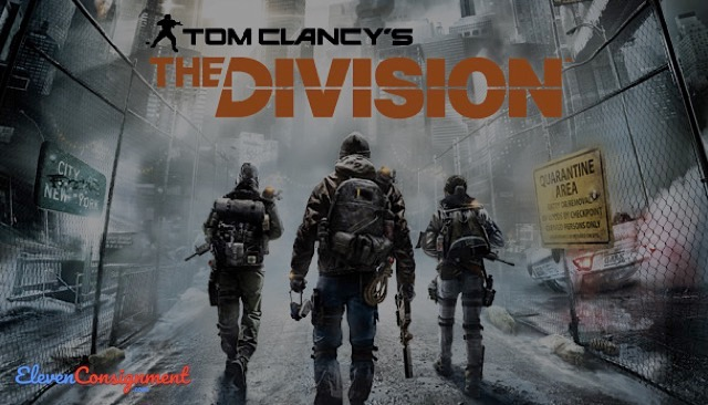 Game ubisoft terbaik - Tom Clancy's The Division