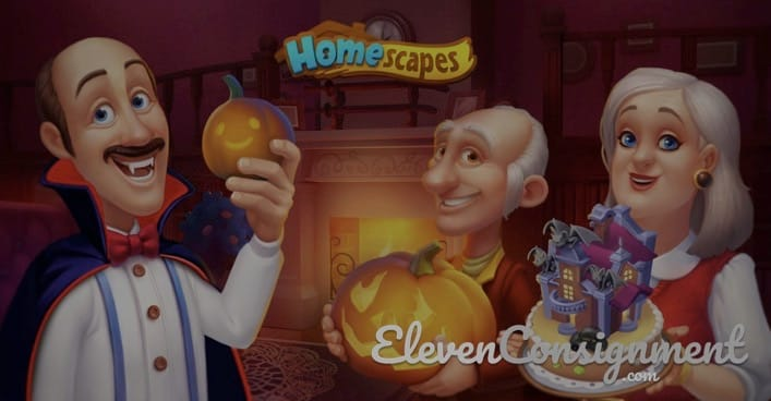 Cheat Homescapes - tips bermain
