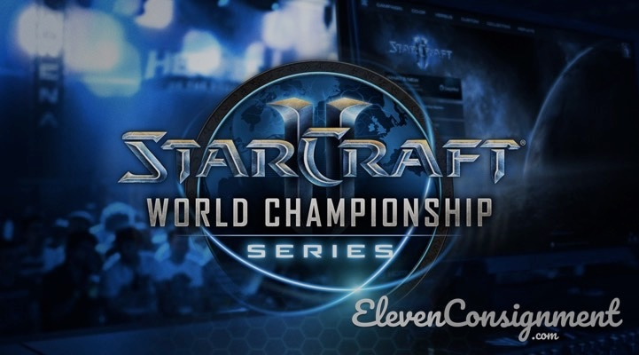 Game Blizzard Entertainment Terbaik StarCraft Series