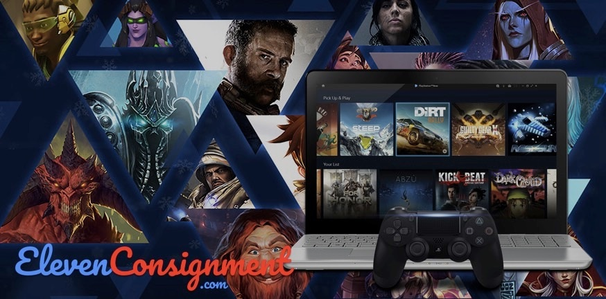 Game Blizzard Entertainment Terbaik