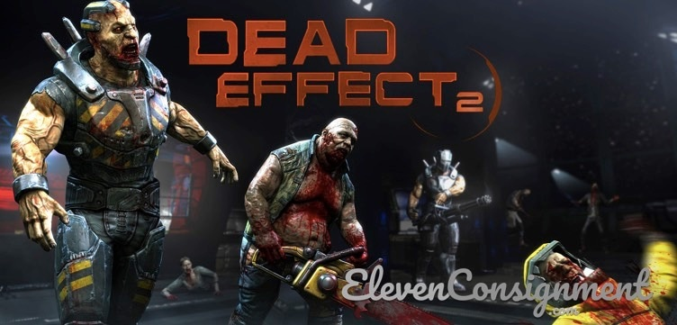 Game FPS Mobile Android Terbaik Dead Effect 2