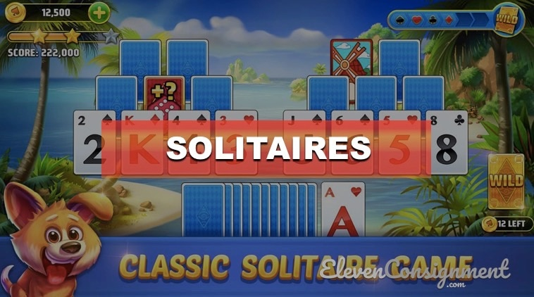 Game terlarang android solitaires