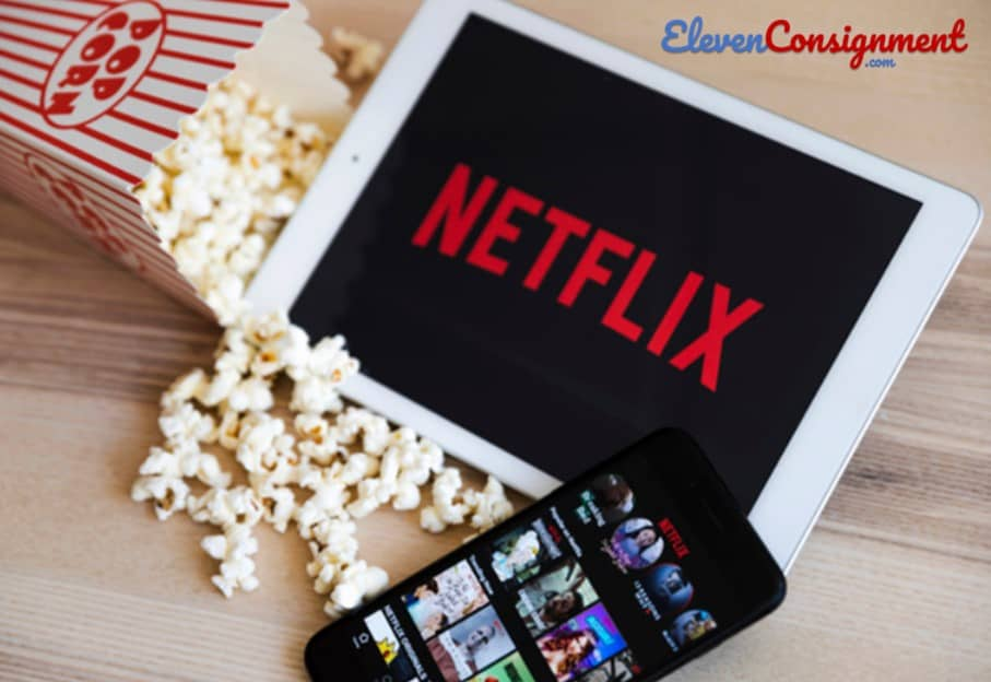 Streaming Film Gratis - Netflix
